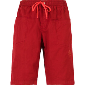 La Sportiva Levanto Shorts Herre chili